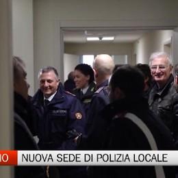 Treviglio, inaugurata nuova sede Polizia Locale