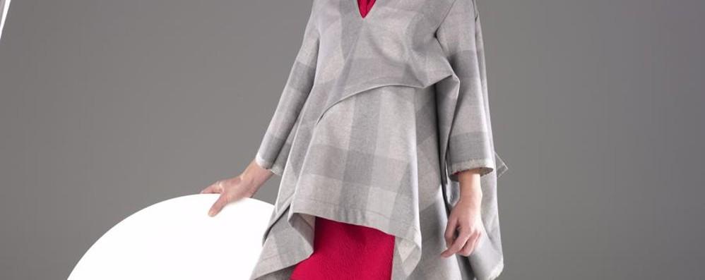 Tutto parte dalla forma» Odami dialoga con il tessuto - Rubriche Bergamo d34039ae8bd