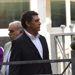 Gdf sequestra 5 milioni di beni a Cottone  Sigilli a immobili anche a Bergamo