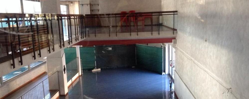 Italcementi, polemica sul bar chiuso Il Comune: spazi non abbandonati