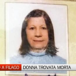 Omicidio a Filago, anziana trovata in un pozzo