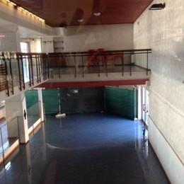 Piscine Italcementi, bar chiuso dal 2015 Cosa vuole farne il Comune di Bergamo?
