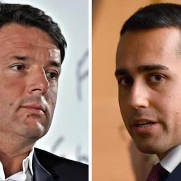 Sicilia, testa a testa Musumeci-Cancelleri Di Maio cancella il confronto con Renzi