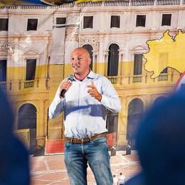 Violi si candida alle Regionarie del M5S Se vince sfiderà Gori e Maroni