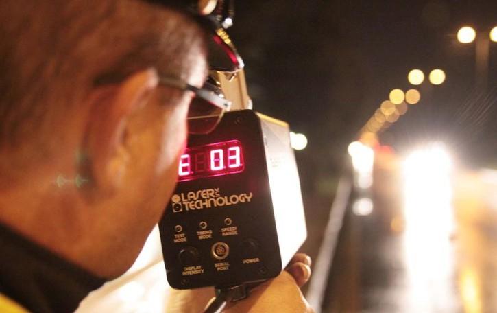 Autovelox e scanner per la Polizia locale Dalla Regione 1,2 milioni di euro