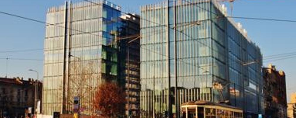 Aspettando il centro logistico di Casirate Amazon apre  sede hi-tech a Milano