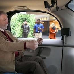 Auto che si guidano da sole: sono realtà A Phoenix test per il taxi automatico