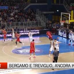 Basket, Bergamo e Treviglio ancora ko