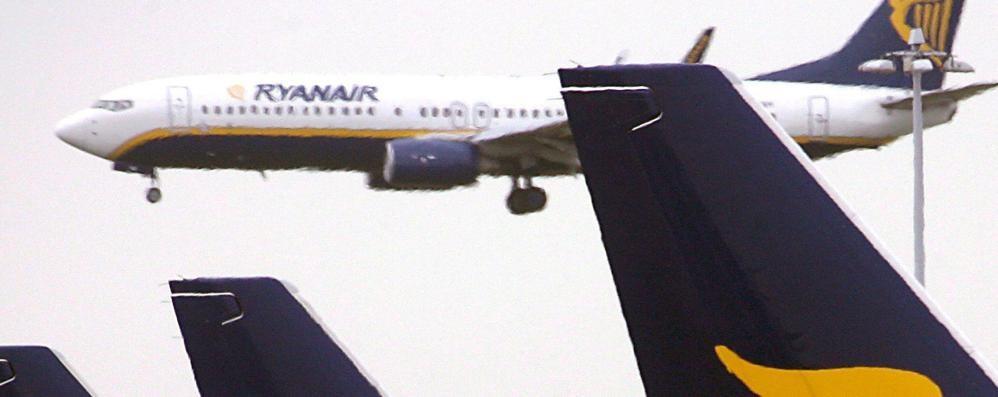 Da gennaio nuove coincidenze Ryanair Da Orio a Porto, per altre mete portoghesi