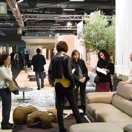 Da Mirko Ronzoni a Francesca Marsetti L'11 novembre si apre il Salone del Mobile