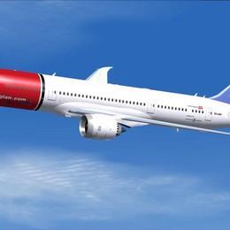 Voli per gli Usa, aspettando Ryanair Il primo low cost decolla da Fiumicino