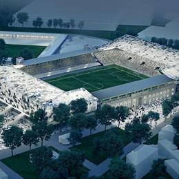 24 mila posti nel nuovo stadio - Video Percassi: cambieremo il nome - Foto