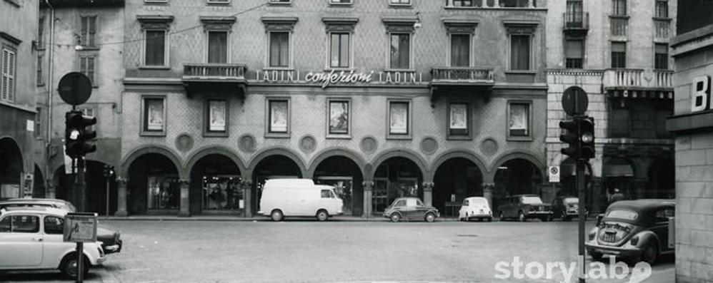 Largo Rezzara, il centro che cambia Dalle auto alle passeggiate dei turisti