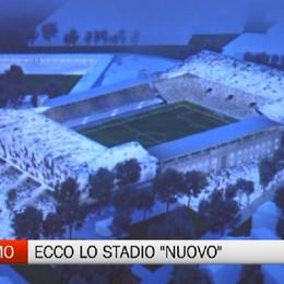 Stadio di Bergamo, i pareri di Gori e Percassi