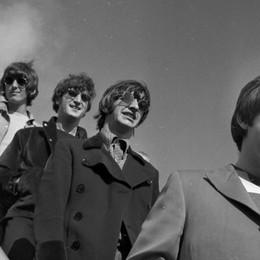 «L'ultimo Beatle» a «Pensieri e parole»