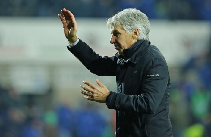 Serie A TIM 2017-18 giornata 14 atalanta - benevento gasperini