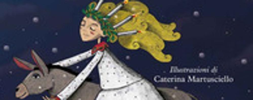Da leggere in queste sere Santa Lucia in un libro