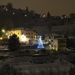 La neve vista dal vostro obiettivo Ecco le foto da tutta la provincia