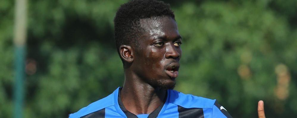 Atalanta, c'è Barrow nel futuro È un bomber: 17 gol in tre mesi