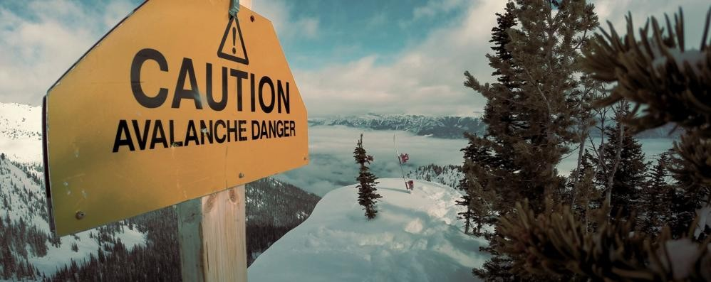 Meteo, temperature in rialzo Dopo la neve, ora è rischio valanghe