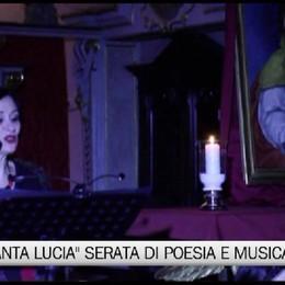 Sesate edizione di Cara Santa Lucia
