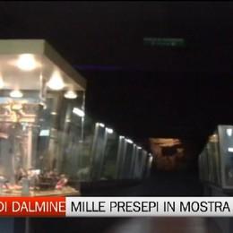 Un museo da riscoprire: quello dei presepi a Dalmine