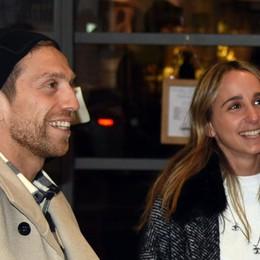 Atalanta e piadine: 6 mila € alla Pediatria Papu: ora pensiamo solo al Campionato