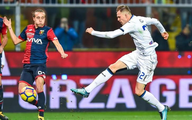 Atalanta, ora un bel filotto per l'Europa Lazio, Milan e Cagliari chiudono il 2017
