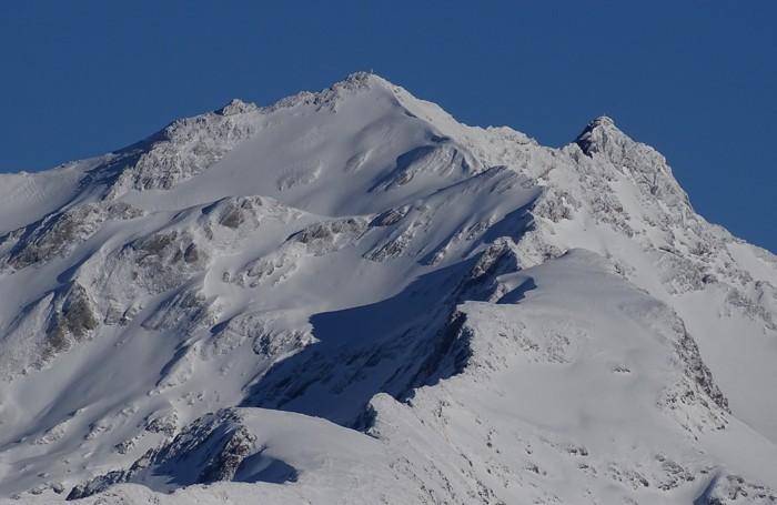 Le vette dell'alta Val Seriana