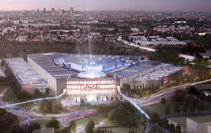 Il mega shopping center firmato Percassi Gli australiani cedono al colosso europeo