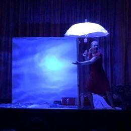 La magia del circo alle Sacramentine Arriva la sorpresa di Santa Lucia
