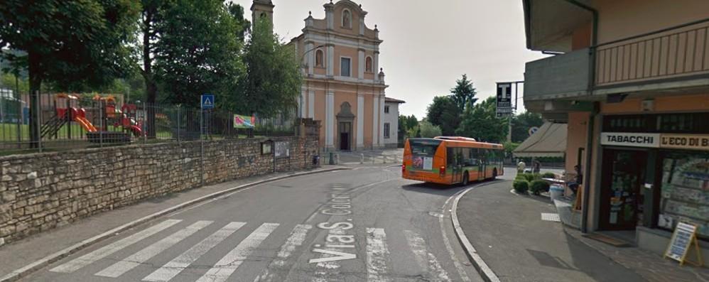 Lavori in via Corridoni e San Colombano «Interventi attesi da decenni»