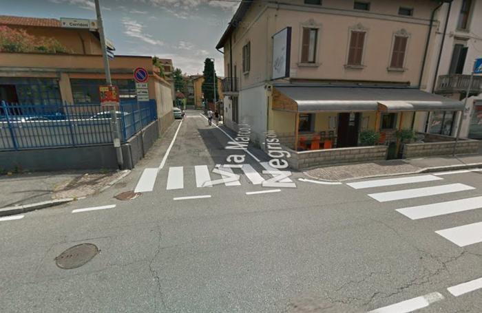 Via Negrisoli
