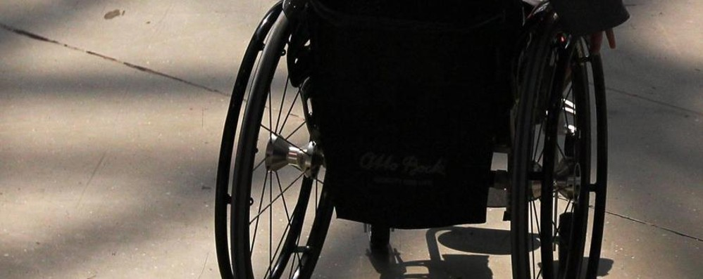 Orio, scalo a misura di disabile Ogni giorno assistite 125 persone