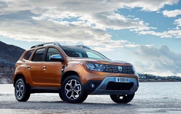 Dacia Duster si rinnova quasi completamente