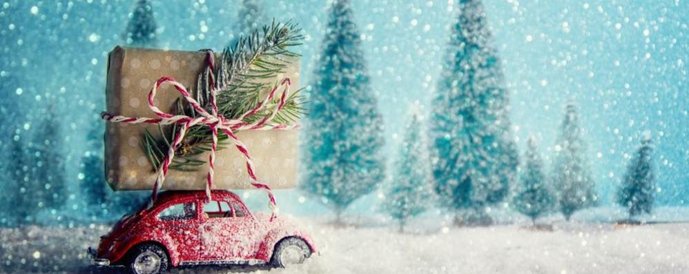 Immagini Natale Montagna.Natale E Capodanno In Italia La Montagna Vince Sull Arte