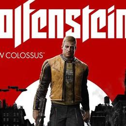 Wolfenstein II   la storia cambia faccia