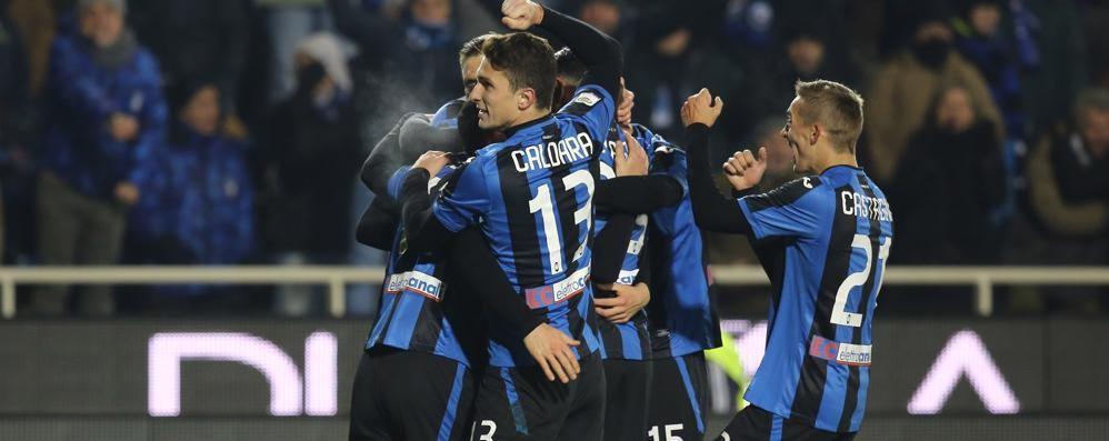 Atalanta, Christmas match con la Lazio Il regalo? Altri tre punti per l'Europa