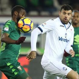 Atalanta, Petagna: «Vinciamo!» Contro la Lazio sarà 2 a 1