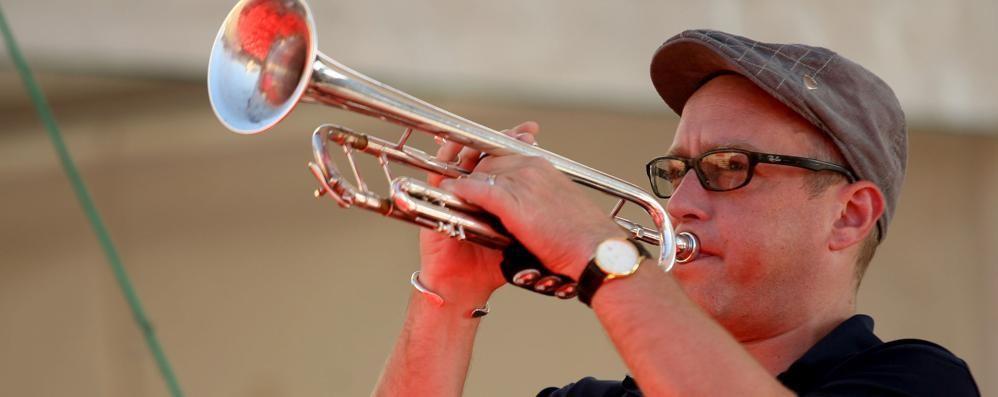 Douglas: «Diversità nella creatività» Ecco il mio terzo Bergamo Jazz
