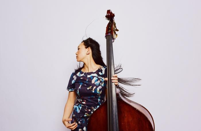 bergamo jazz 2018 Linda Oh