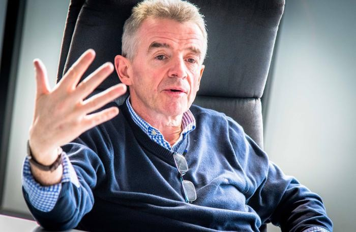Michael 0'Leary