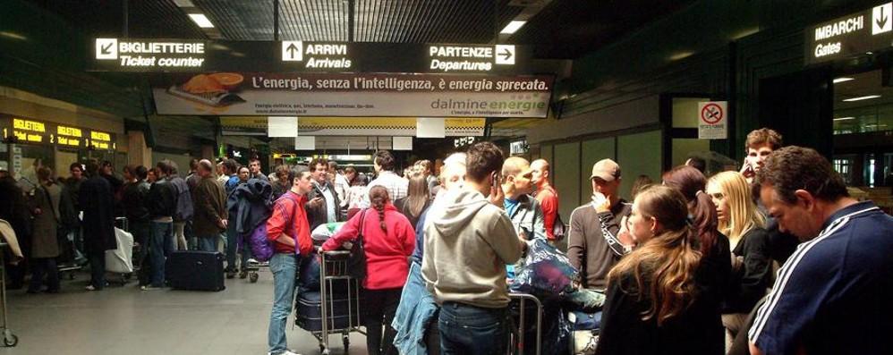 Scioperi, ritardi e cancellazioni a Orio Ryanair riconosce i sindacati (e tratta)