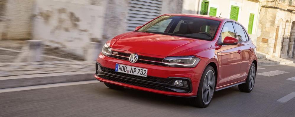 Volkswagen Polo GTI sempre più sportiva