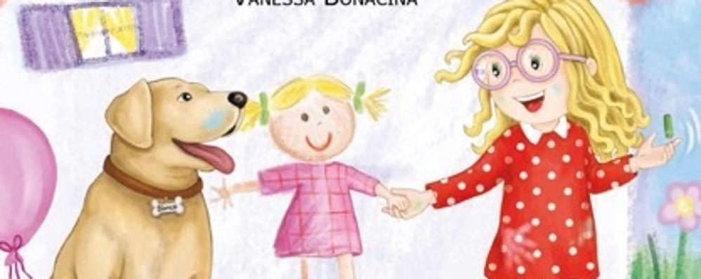 Per Natale tornano Bea & Blanco Una favola che fa anche del bene