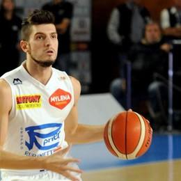 Remer sconfitta a Reggio Calabria Non bastano i 25 punti di Carnovali
