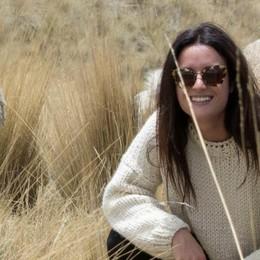 A 4 mila metri d'altitudine in Perù Dunia Algeri alla scoperta dell'alpaca