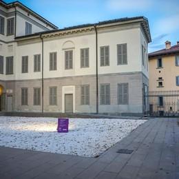 Carrara, dopo la piazza tutta nuova ora tocca ai lavori della barchessa