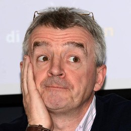 Ora Ryanair si scopre (troppo) buona O'Leary:«A disposizione di Calenda»