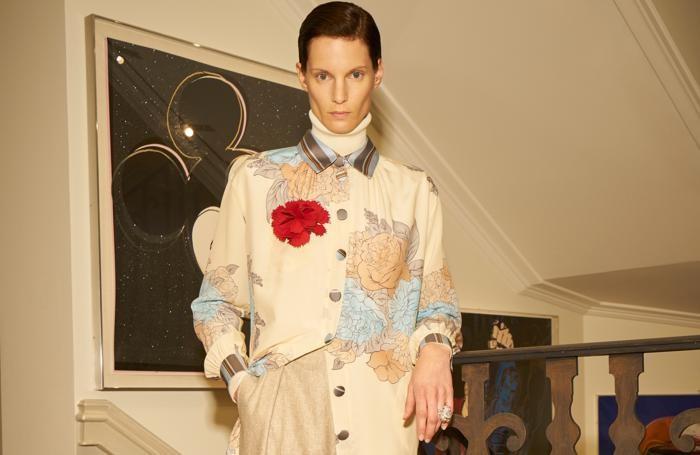 Un look Rossella Jardini